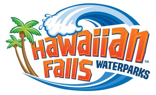 Hawaiian Falls Logo