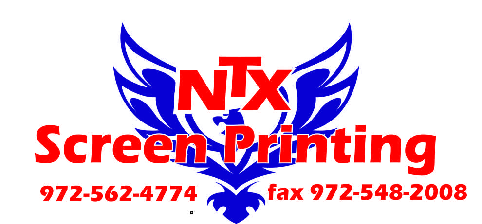 NTX Screen Printing