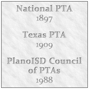 PTA Founding