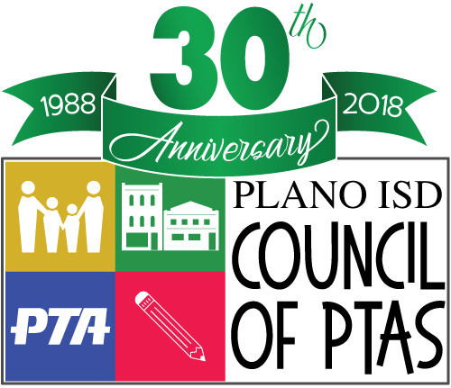 Plano ISD Council of PTAs 30th Anniversary