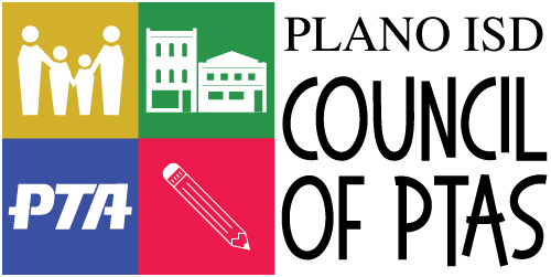 Plano ISD Council of PTAs Logo